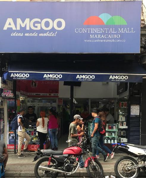 Locales comerciales sector opera centro medellin 3104008595