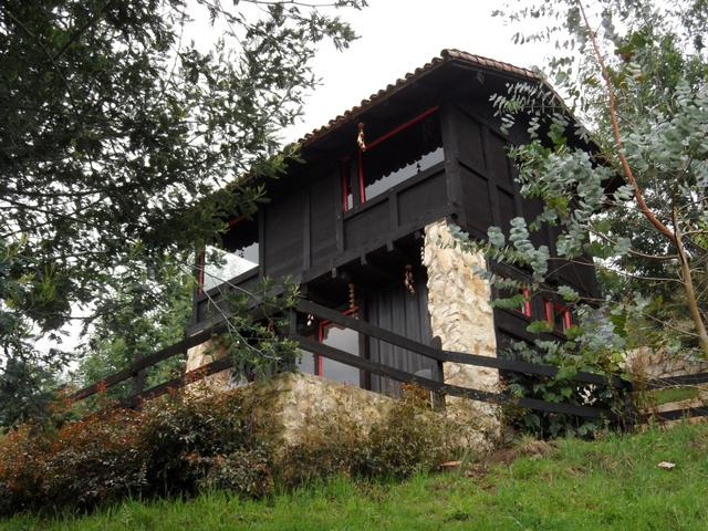 Represa del sisga, cundinamarca, cabaña cerca de bogota