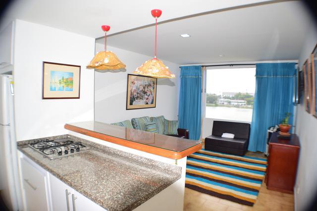 Apartamentos en cartagena con vista al mar -aptcartagena