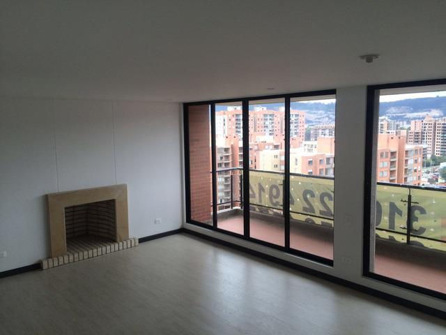Apartamento nuevo ubicado en bogota - mazuren
