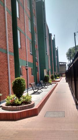 Apartamento sector zarzamora