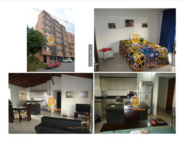 Alquiler apartamento envigado trianon cod 89478