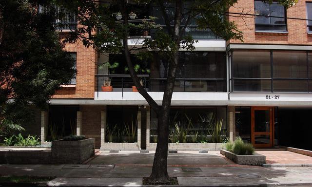 """Apartamento en """"el chicó"""", 1er piso, interior muy tranquilo"""