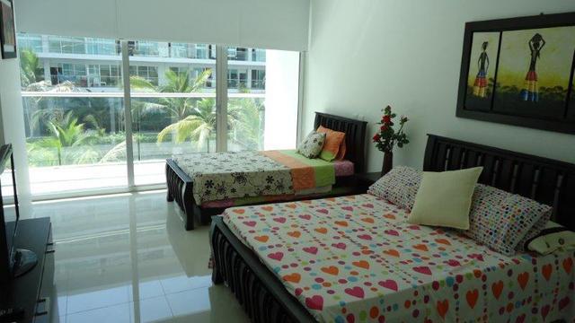 Apartamentos en cartagena modernos, economicos, seguros en