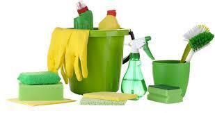 Aseos y limpiezas