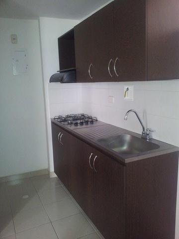 Ganga vendo apartamento en calasanz parte baja