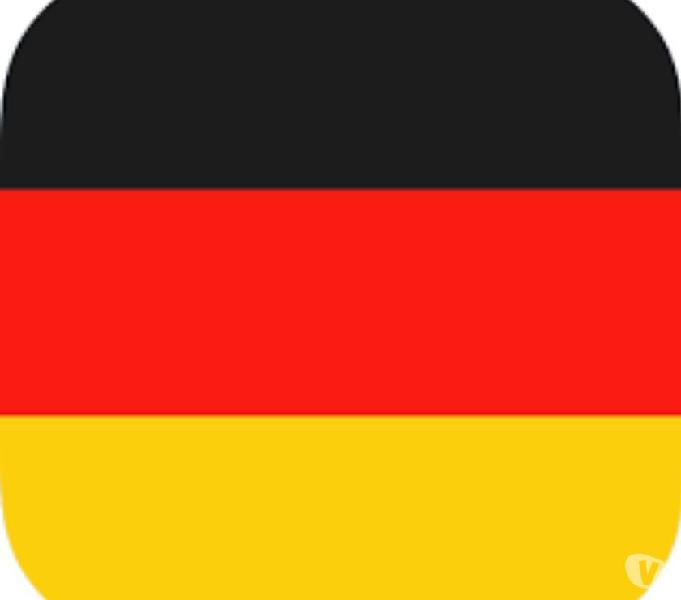 Idioma alemán cali - clases personalizadas 2019