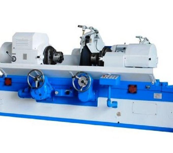Maquinaria de rectificado de motores