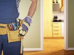 Obras civiles y mantenimiento para oficina