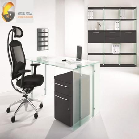 Reubicacion y mantenimiento para oficina