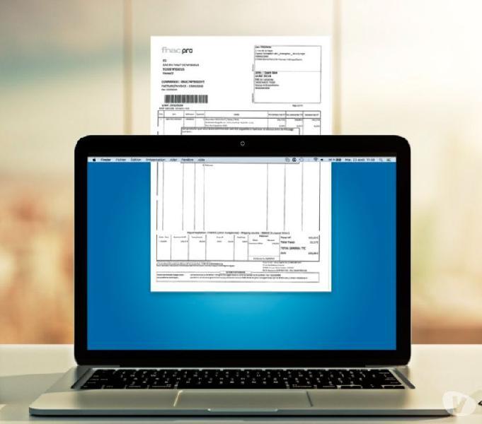 Software para facturación electrónica - internacional de