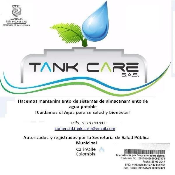 Tankcare sas