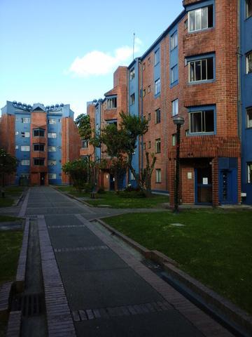 Vendo apartamento ciudad salitre