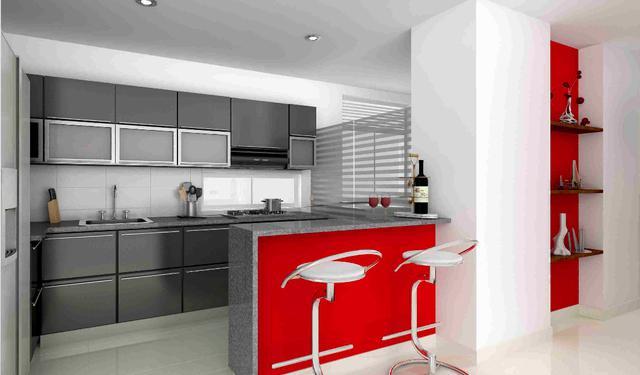 Vendo apartamento amaranto nuevo piso 6 con 1 o 2