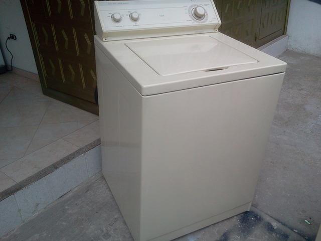 Vendo lavadora whirlpool americana 30 lbs a domicilio