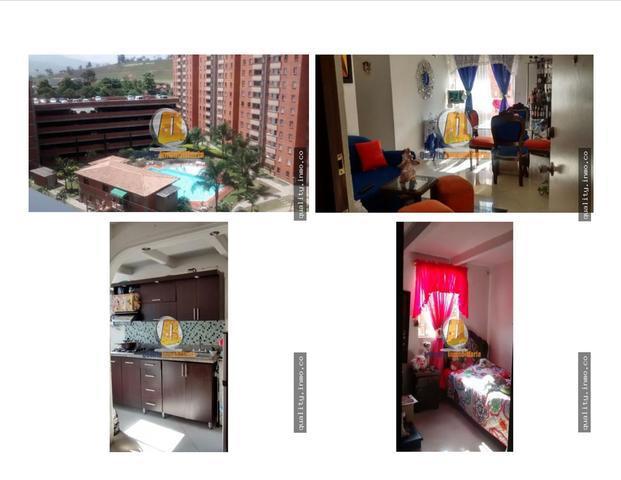 Venta apartamento itagüi viviendas sur cod 87805