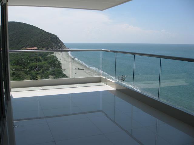 Apartamento grande de playa en venta santa marta