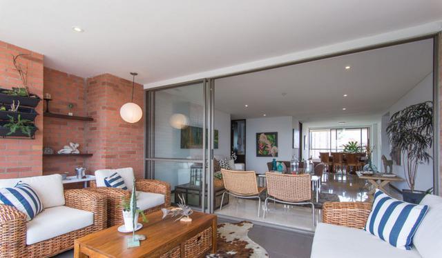 Vendo apartamento guayacan de la calera