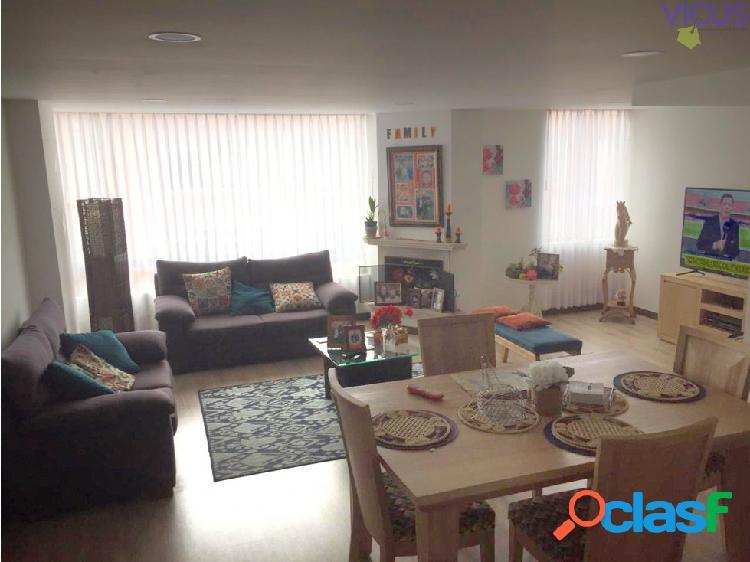 Excelente apartamento en iberia - venta