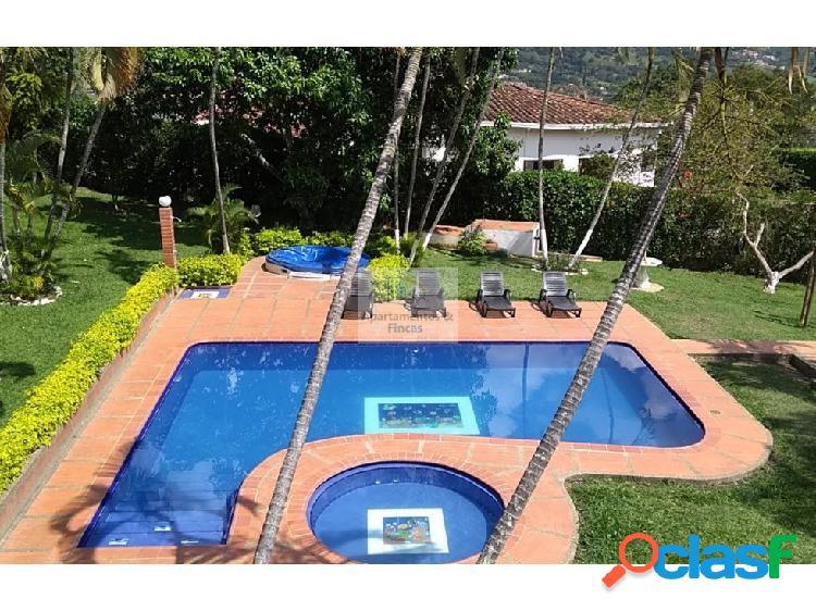 Alquiler finca copacabana código 1322830
