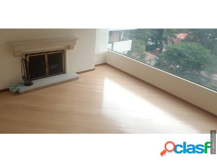 Arriendo apartamento el nogal (cm)
