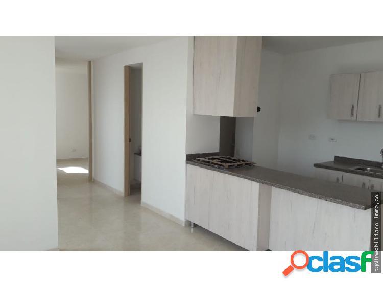 Comodo apartamento para la venta en cartagena