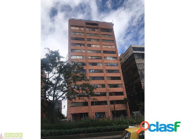 En renta oficina en avenida chile