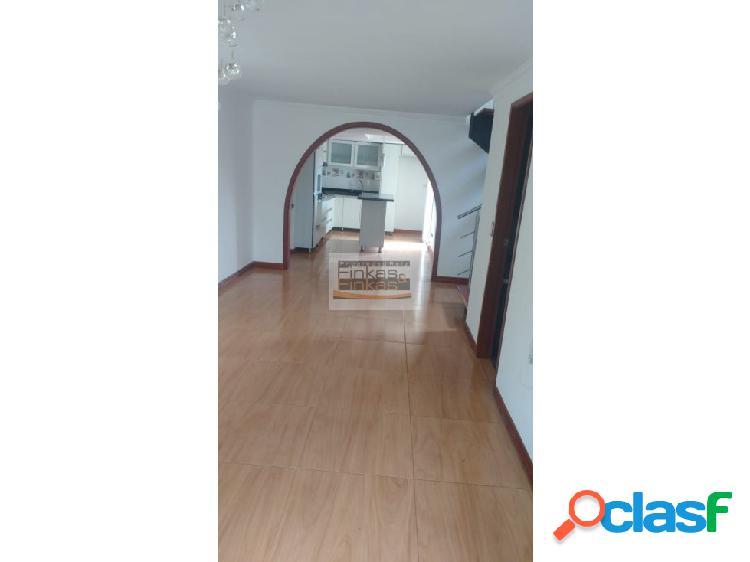 Se vende casa conjunto sector norte armenia