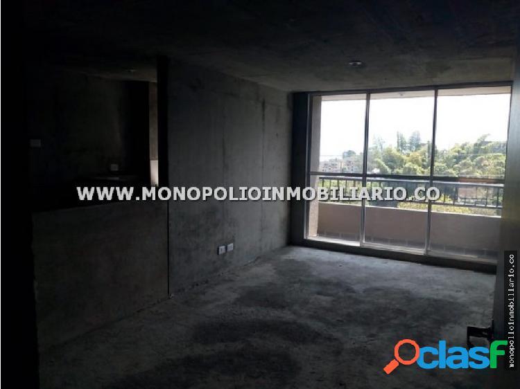 Apartamento venta san gabriel itagüi cod15511