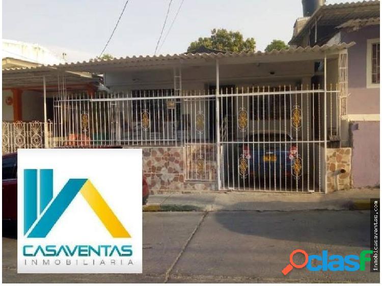Casa barrio 13 de junio cartagena