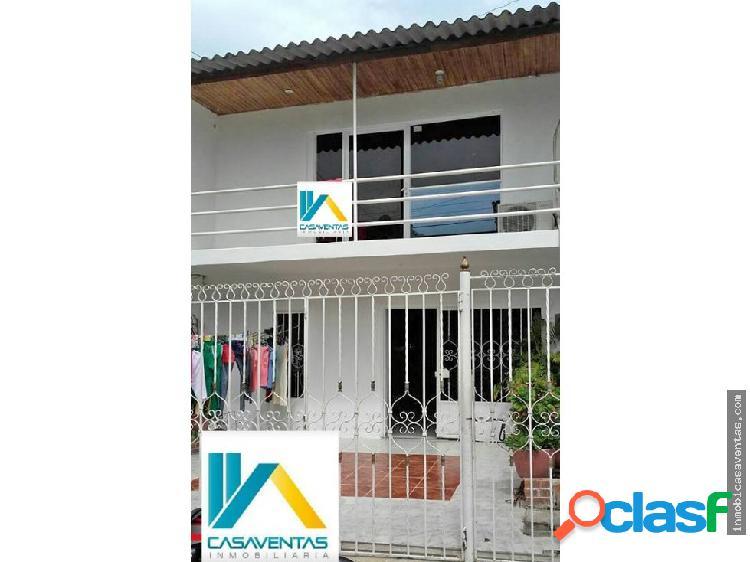 Casa 2 pisos barrio nuevo bosque cartagena dt y c