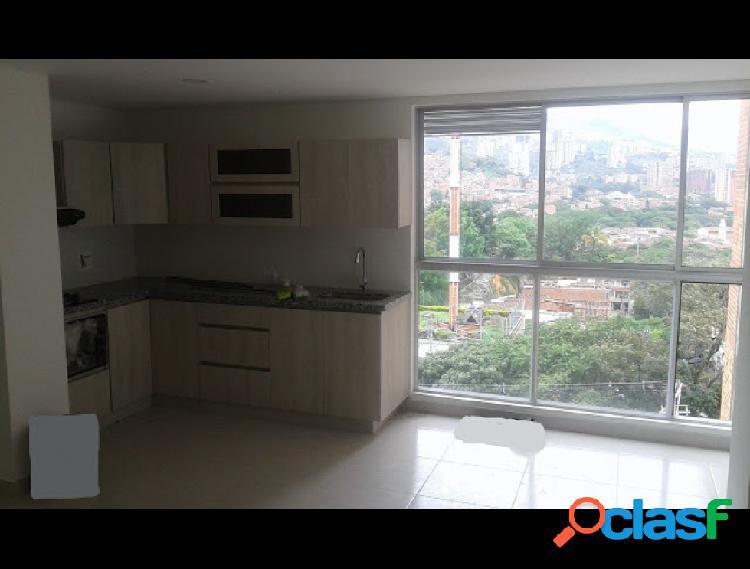 Venta de apartamento duplex nuevo en sata monica