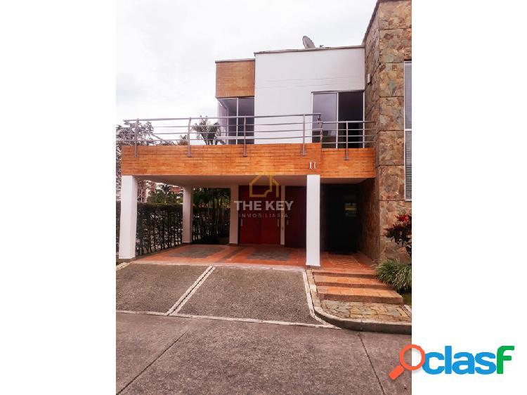 Casa en venta barrio la castellana