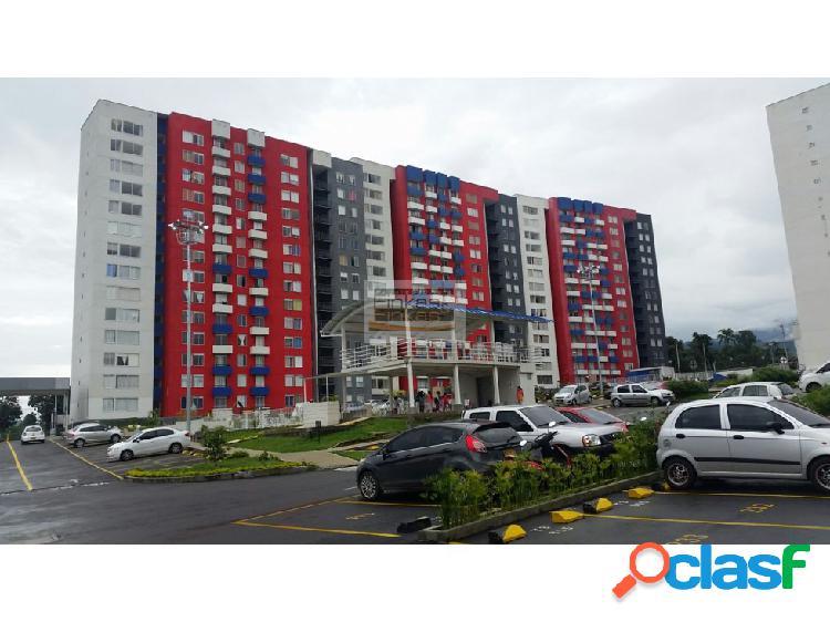 Se vende apartamento en torre inter norte armenia