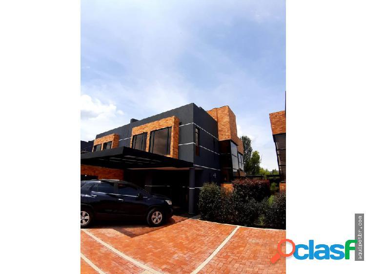 Casa en venta en cajicá, cundinamarca