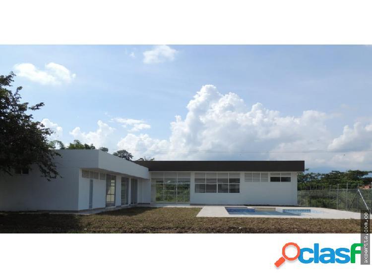 Hermosa casa en venta solares de la morada jamundi
