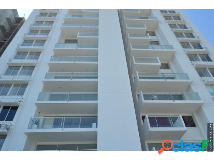 Apartamento para estrenar piso alto