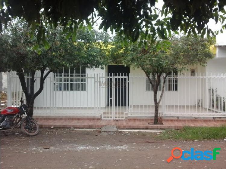 Casa margen izquierda barrio san miguel
