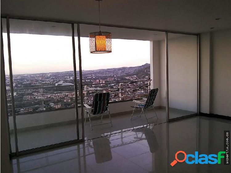 Apartamento en alquiler cerro cristales cali