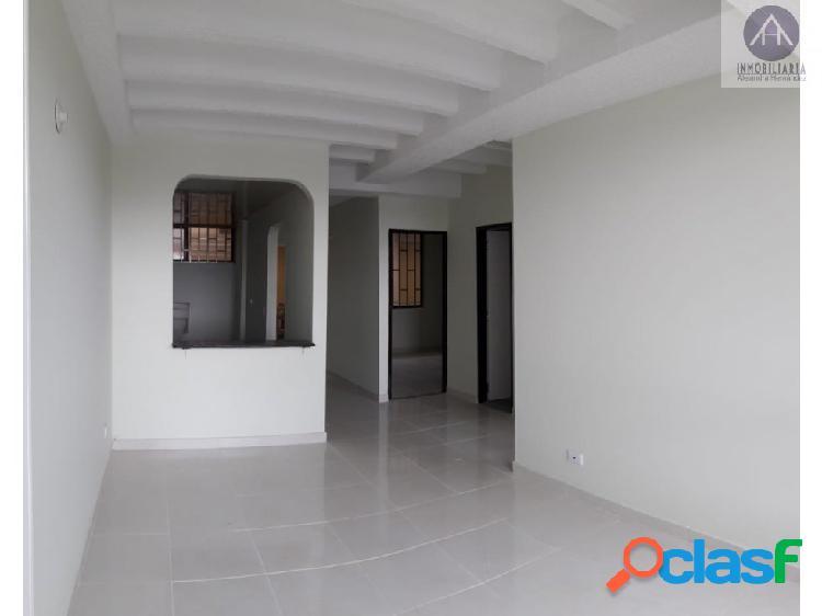 Apartamento en renta centro de armenia