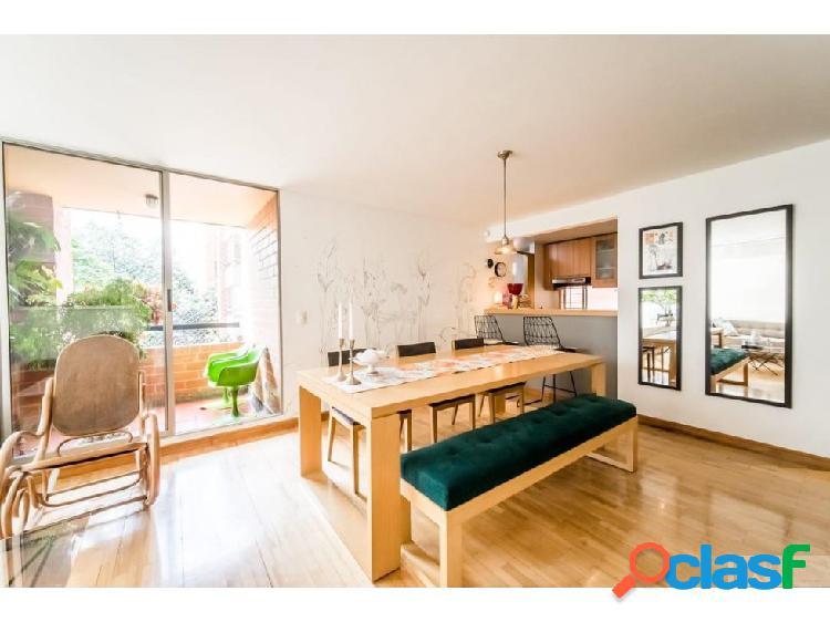 Vendo apartamento sector lalinde