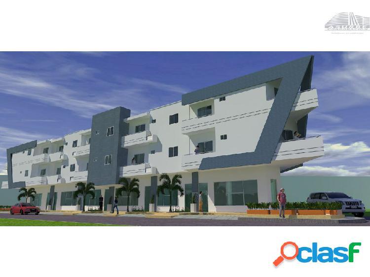 Vendo apartamentos nuevos urb. betanci monteria