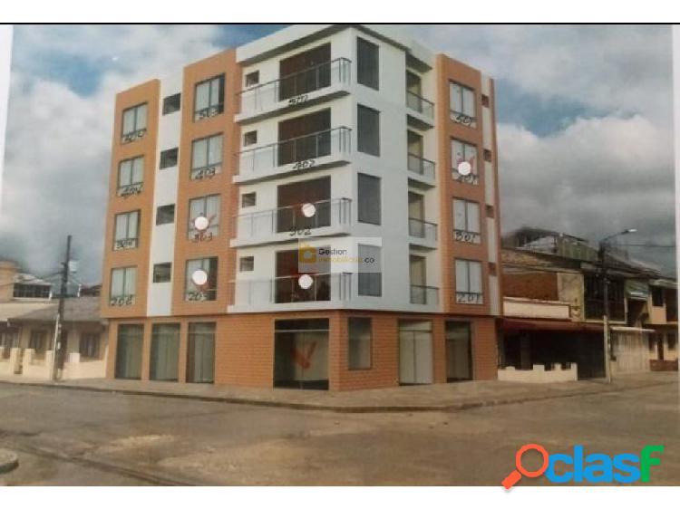 Venta apartaestudios sobre planos edif machiral