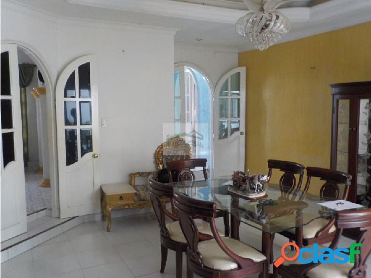 Cartagena, casa venta en nuevo bosque - 211d04