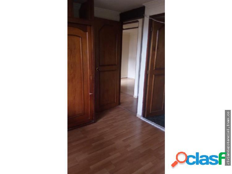 Apartamento villa nueva medellin area 54.30 metros
