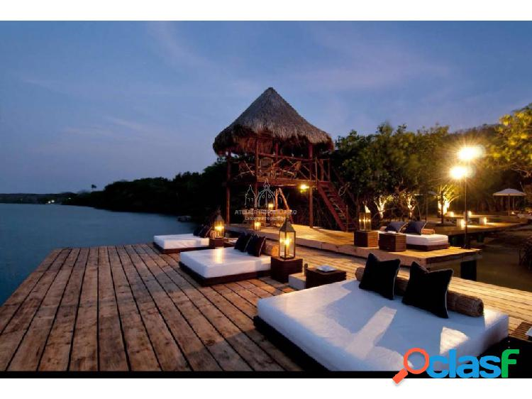 Hotel isla baru