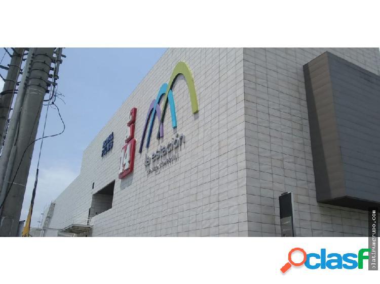 Venta local centro comercial la estacion c.p
