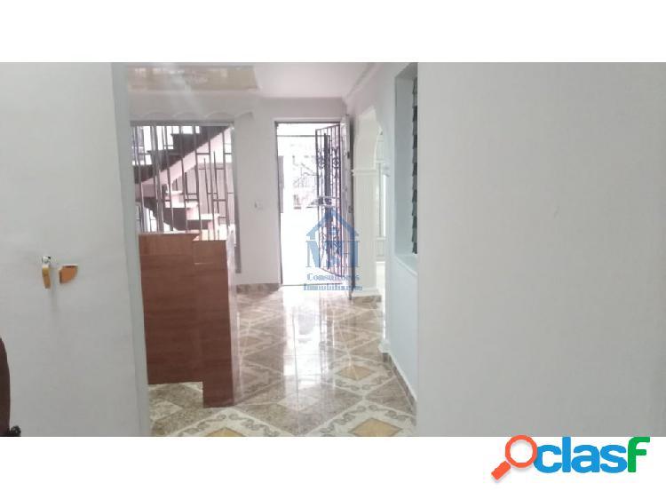Se vende 1er piso cabañitas con garaje 74mt2