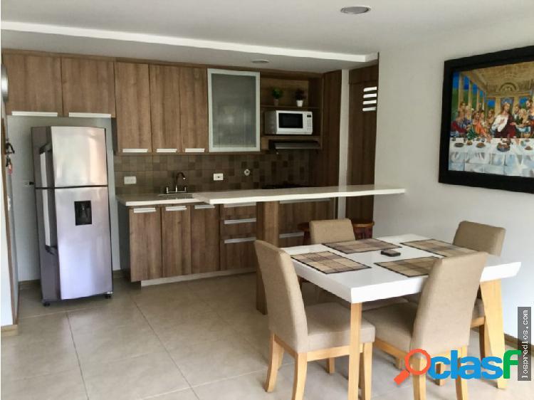 Vendo apartamento en copacabana