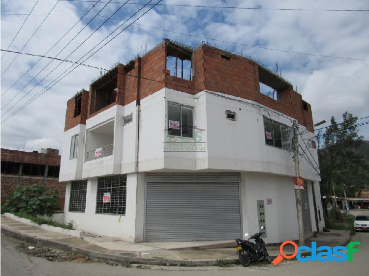 Apartamento 202 barrio acolsure